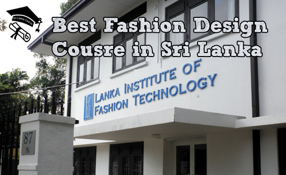 Best Fashion Designing Courses In Sri Lanka At Lift