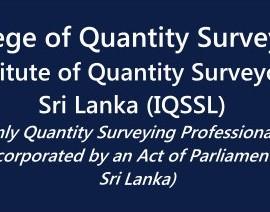 College of Quantity Surveying