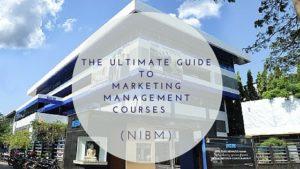 Marketing Management Courses