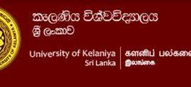 University of Kelaniya Master