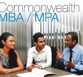 Sri Lanka Open University MBA