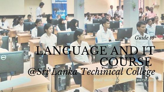 Sri Lanka Techinical College