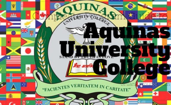 Aquinas University College