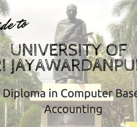 Computer Based Accounting Course