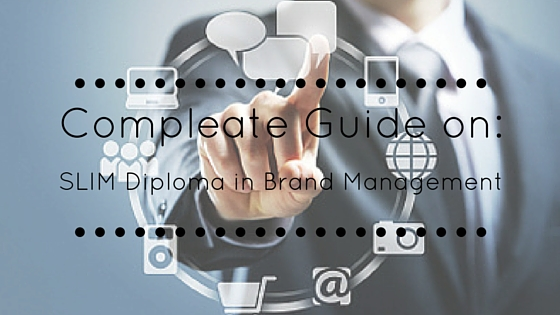 Diploma in Brand Management