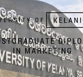 Postgraduate Diploma in Marketing