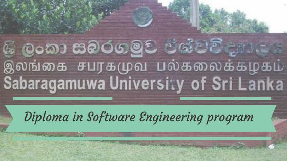 sabaragamuwa university courses
