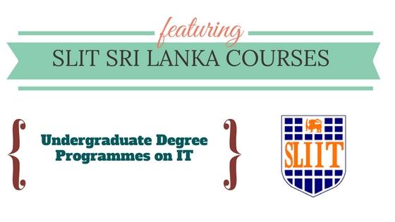 SLIT Sri Lanka