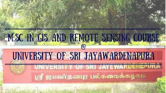 jayawardanapura campus