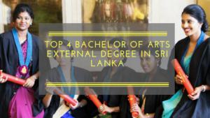 External Degree In Sri Lanka