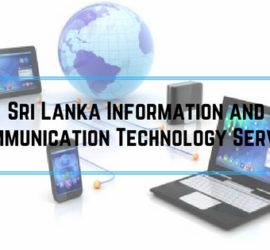 Sri Lanka Information and Communication Technology Service