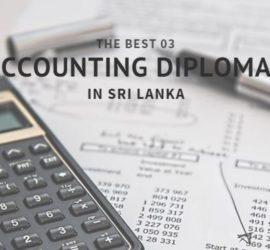 Accounting Diploma Courses in Sri Lanka
