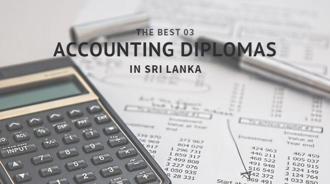 Accounting Diploma Courses in Sri Lanka