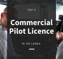 Aviation Courses in Sri Lanka