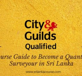 City & Guilds QS