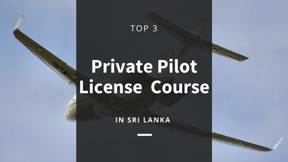 Pilot Courses in Sri Lanka