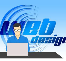 Certificate in Web Design