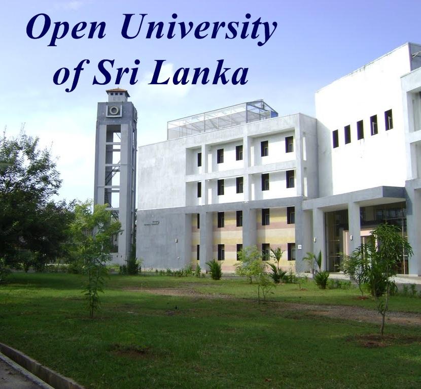 sri lanka open university engineering courses